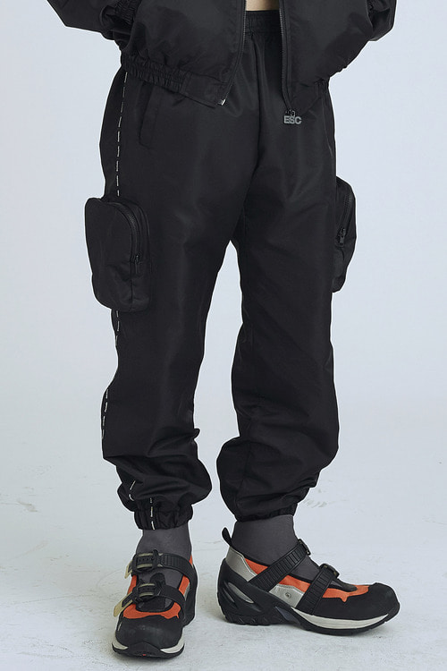 pocket training pants